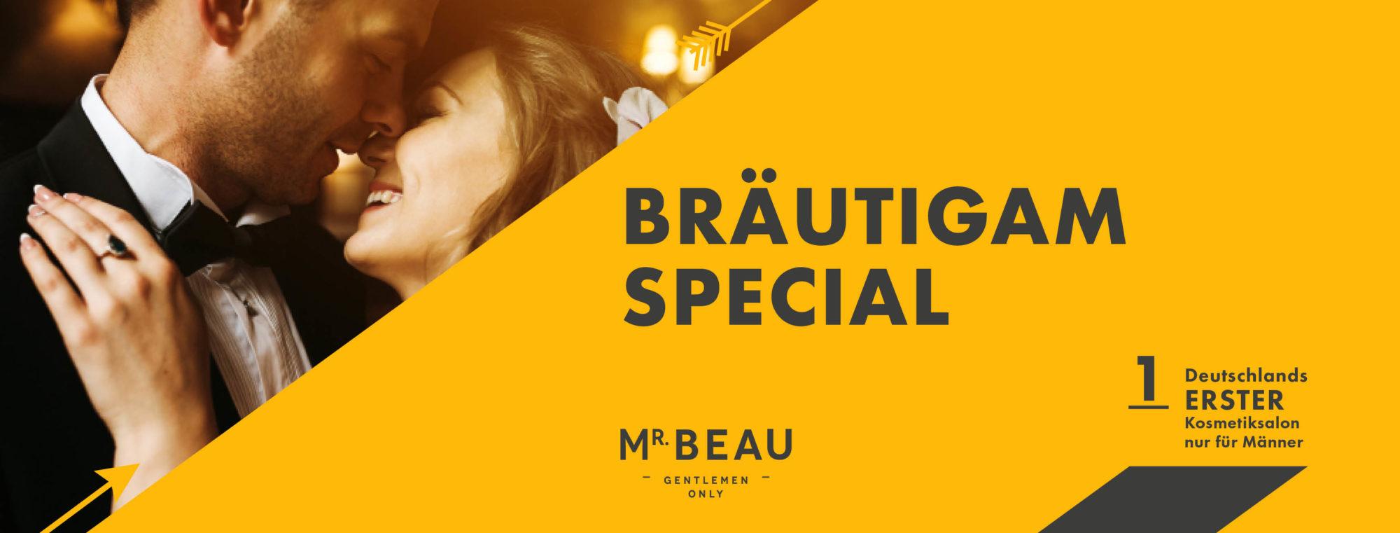 Bräutigam Special