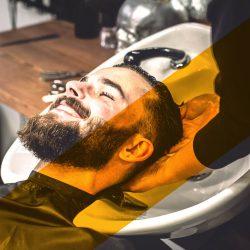 Barbier und Herrenfriseur mr Beau trier