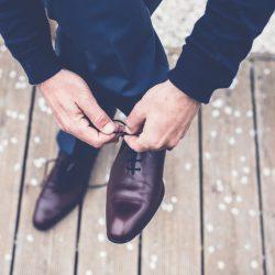 Alles für gepflegte und schöne Füße bieten wir bei Mr. Beau